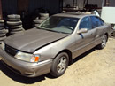 1998 TOYOTA AVALON V6 AUTOMATIC TRANSMISSION STK # Z12291