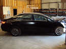 2009 TOYOTA CAMRY LE MODEL 4 DOOR SEDAN 2.4L AT FWD COLOR BLACK STK Z12312