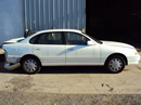 1998 TOYOTA AVALON 4 DOOR SEDAN XL MODEL 3.0L V6 AT FWD COLOR WHITE STK Z12347