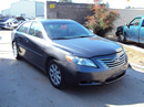 2007 TOYOTA CAMRY HYBRID MODEL 2.4L AT FWD COLOR GRAY STK Z13386