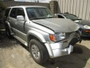 1999 TOYOTA 4RUNNER LIMITED, 3.4L AUTO 4WD, COLOR SILVER, STK Z15911