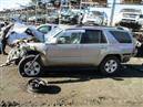 2005 TOYOTA 4RUNNER LIMITED GOLD 4.7L AT 4WD Z16483