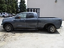 2007 TOYOTA TUNDRA SR5 4DR METALLIC BLUE 8CYL 5.7L AT 2WD Z15964