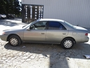 1998 TOYOTA CAMRY LE 2.2L AT BEIGE 4DR Z15965