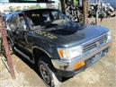 1995 TOYOTA 4RUNNER SR5 GREEN 3.0L AT 4WD Z16278