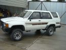 1986 4 RUNNER TURBO