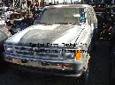1987 TOYOTA 4RUNNER SR5 2.4L AT 4X4 COLOR GRAY